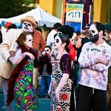Dia De Los Muertos Pictures Fruitvale Dia De Los Muertos Festival 211 Photos U0026 30 Reviews
