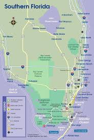 Key West Florida Map South Florida Map South Florida Map South Florida Map By