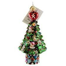 radko adoption ornament ebay