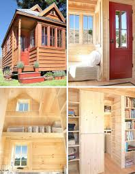home design for small spaces tiny homes trend semi mobile small space living