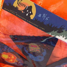 bindlegrim holiday artist and author 2014 summer lantern sale
