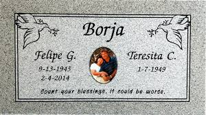 affordable grave markers headstones and grave markers for hemet cemetery in hemet ca