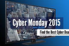 50 inch tv black friday amazon 3pm cyber week