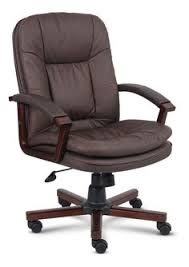 Office Furniture Minnesota by Realspace Breckland High Back Executive Chair Black By Office