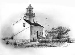 historic lighthouses