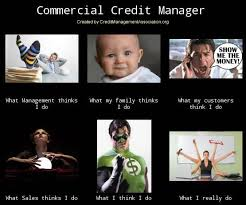 what i think i do what i really do credit management association