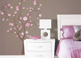 cherry blossom bedroom bedroom wall murals cherry blossom supertechcrowntower org