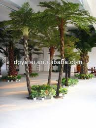artificial tree artificial plant common tree fern quality