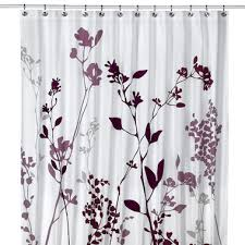 Bed And Bath Curtains I This Shower Curtain From Bed Bath And Beyond And I It