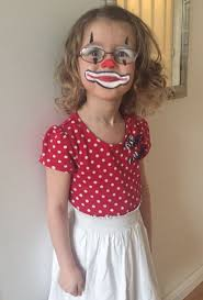 8 best face painting images on pinterest red nose day face