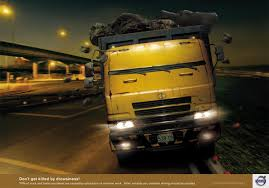 latest volvo commercial volvo traffic accident research team