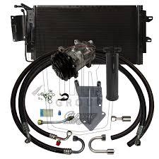 97 lexus lx450 ac compressor 1968 72 gto lemans grand prix air conditiong upgrade kit a c 134a ac