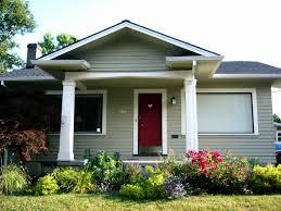 front porch home plans bungalow house plans front porch best of art crafts house plan