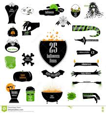 halloween free vector background halloween big set of badges vector backgrounds infographic rib