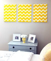 Yellow And Gray Wall Decor by Wall Art Amazing Grey And Yellow Wall Art Charming Grey And