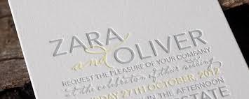 wedding invitations australia zara modern contemporary wedding invitation design by deciduous