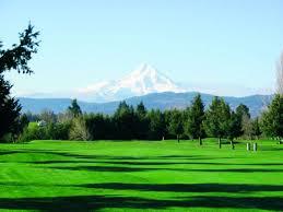 Comfort Inn Hood River Oregon Indian Creek Golf Course