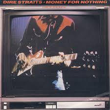 money for nothing song
