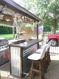 outdoor bar ideas luxury scheme best 25 outdoor bars ideas on pinterest of outside