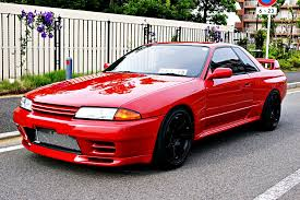 nissan gtr all models 1989 nissan skyline gt r supercars net