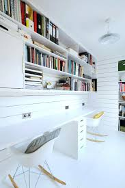 office design home office wall shelving ideas home office