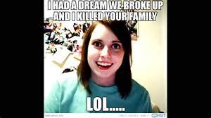 Crazy Girl Meme - girlfriend meme girl 28 images creepy smile meme girl image
