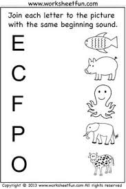 free color by beginning sound worksheet letter b kinder eld