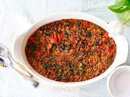 cuisiner les lentilles recettes végétariennes de lentilles