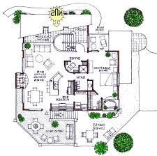 green home floor plans modern green home solar home contemporary house plan