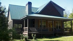 wraparound porch small 2 3 bedroom cabin with wraparound porch