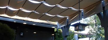 Retractable Pergola Awning by Retractable Patio Awnings Sunshades Canopies Roman Shades