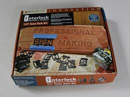 templates for routers rockler interlock signmaker s templates review what s your sign