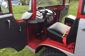 cj jeep interior just listed 1962 jeep fc 150 automobile magazine