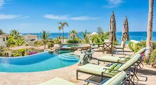 Los Cabos Mexico Map by Casa Esmeralda 29 Luxury Retreats