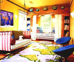 Unique Bedroom Ideas Home Decorba Room Decor With Play Room - Bedroom play ideas