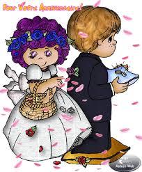 33 ans de mariage cadeau pour ma fille kermit6 et mari pour leur 6 ans de