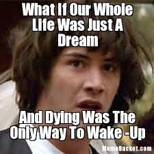 In Your Dreams Meme - 20 dream memes that will inspire you in a funny way sayingimages com