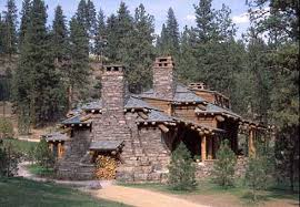 Cabin Design Ideas Extraordinary Log Cabin Houses Big Bold And Beautiful