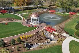 University Of Virginia Campus Map by Sarah U0027s Glen Changing The Face Of Campus Shenandoah University