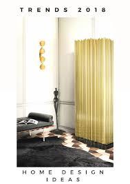 trends magazine home design ideas home décor ideas with 2018 pantone u0027s color trends paris design