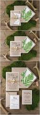 garden wedding invitation ideas best 25 green wedding invitations ideas on pinterest sage