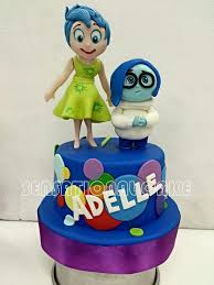 inside out cakes the sensational cakes inside out cake singapore and sadness