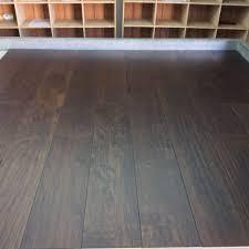 Nail Down Laminate Flooring Hickory Green World Industries