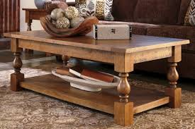 Watson Coffee Table by Coffee Tables Ashley Furniture Ashley Furniture Mallacar Coffee