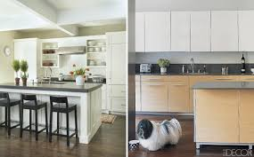 kitchen countertops without backsplash how to get the concrete look in your kitchen without the