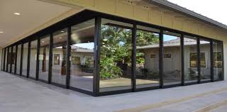 store front glass doors commercial glass contractors