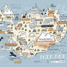 Block Island Map Best 25 Map Iceland Ideas On Pinterest Reykjavik Map Iceland