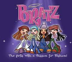 bratz dolls generation