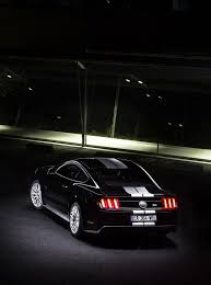mustang 50th anniversary edition 2016 mustang le mans 50th anniversary edition amcarguide com