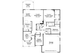 Cottage Designs And Floor Plans Cottage House Plans Allenspark 30 700 Associated Designs